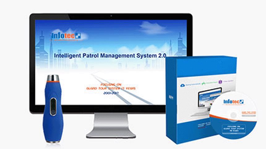 Blue-Pen S Anwendungssoftware